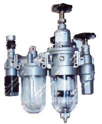 П-Б16.31 пневматический блок (ПБ16.31, П-Б 16.31, ПБ 16.31)