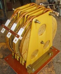 Реактор токоограничивающий РТТ