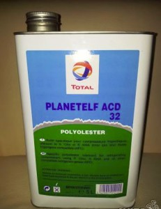Total Planetelf ACD 32