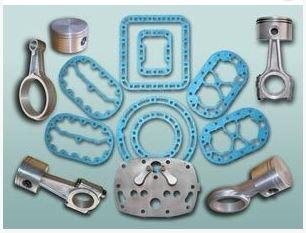 Аксессуары для полугерметичных компрессоров Frascold фото