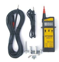 Цифровой омметр ЕР200М (Прибор ЕР 200М)
